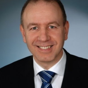 Hans-Juergen Budde (Director of Life Sciences at Exyte)